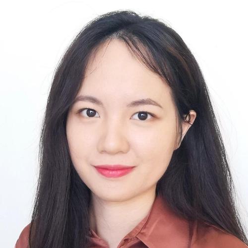 Xiaoxuan Mo